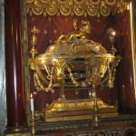 The reliquary