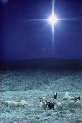 Star Bethlehem