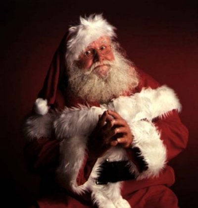Story of Santa