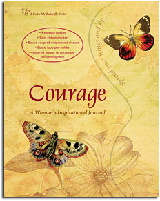 A Butterflys Courage