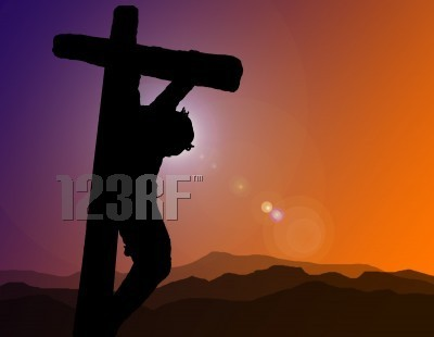A Picture of The Cross