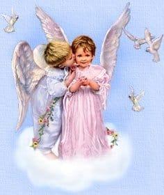 Angel Friends