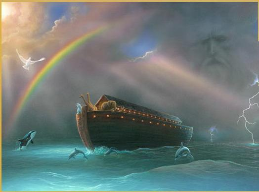 I Learned From Noah\'s Ark