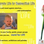 Pro-Life Jesus Youth Ministry 24