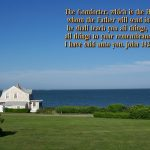 Scenic Wallpapers with Bible Verses 01