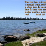 Scenic Wallpapers with Bible Verses 07