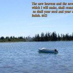 Scenic Wallpapers with Bible Verses 08