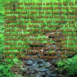 Scenic Wallpapers with Bible Verses 11