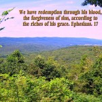 Scenic Wallpapers with Bible Verses 16