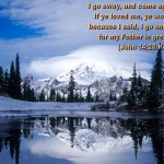 Scenic Wallpapers with Bible Verses 19