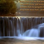Scenic Wallpapers with Bible Verses 20