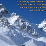 Scenic Wallpapers with Bible Verses 21