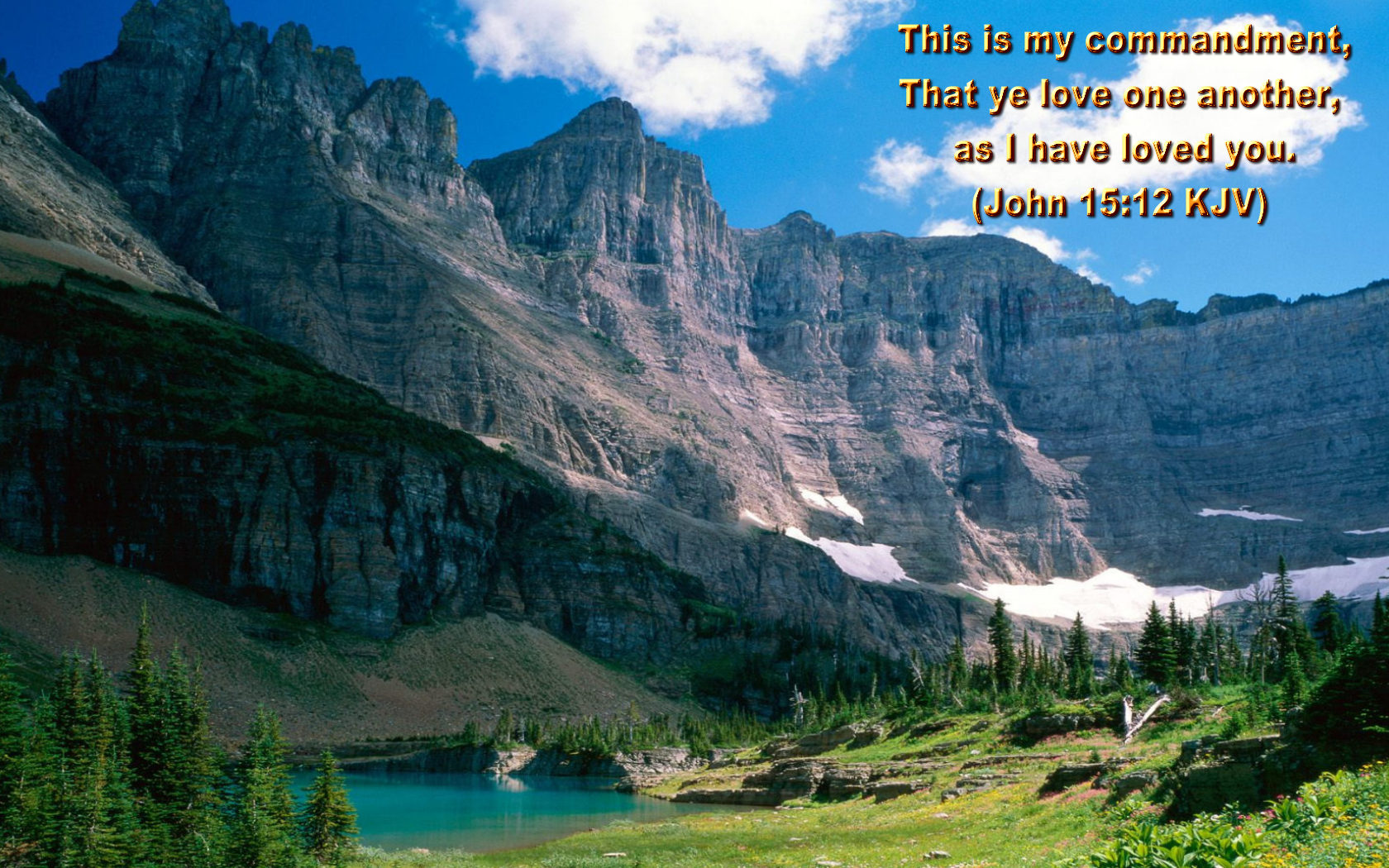 scenic wallpapers bible - photo #3