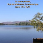 Scenic Wallpapers with Bible Verses 23