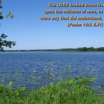 Scenic Wallpapers with Bible Verses 30