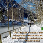 Scenic Wallpapers with Bible Verses 34