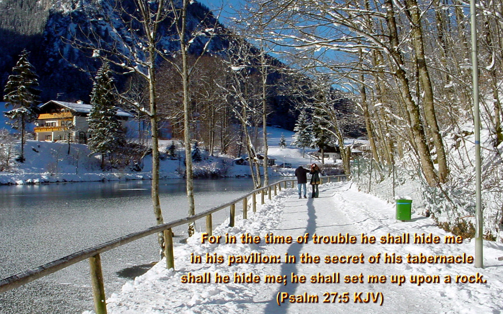 scenic wallpapers bible - photo #29