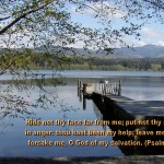 Scenic Wallpapers with Bible Verses 35