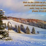 Scenic Wallpapers with Bible Verses 37