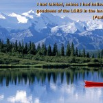 Scenic Wallpapers with Bible Verses 38