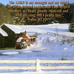 Scenic Wallpapers with Bible Verses 39