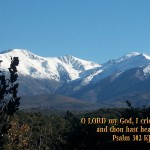Scenic Wallpapers with Bible Verses 40
