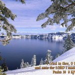Scenic Wallpapers with Bible Verses 41