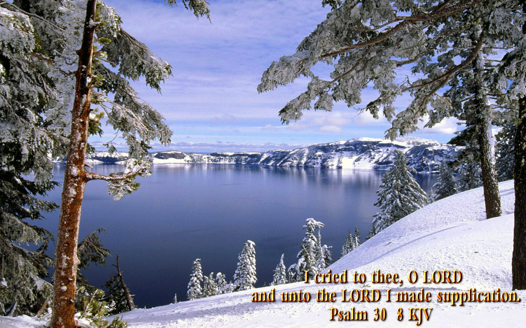 scenic wallpapers bible - photo #10