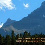 Scenic Wallpapers with Bible Verses 42