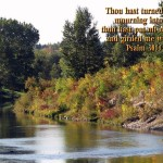 Scenic Wallpapers with Bible Verses 43