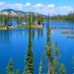 Scenic Wallpapers with Bible Verses 46