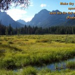 Scenic Wallpapers with Bible Verses 48