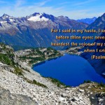 Scenic Wallpapers with Bible Verses 51