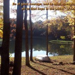 Scenic Wallpapers with Bible Verses 52
