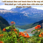 Scenic Wallpapers with Bible Verses 54