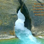 Scenic Wallpapers with Bible Verses 58