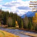Scenic Wallpapers with Bible Verses 62