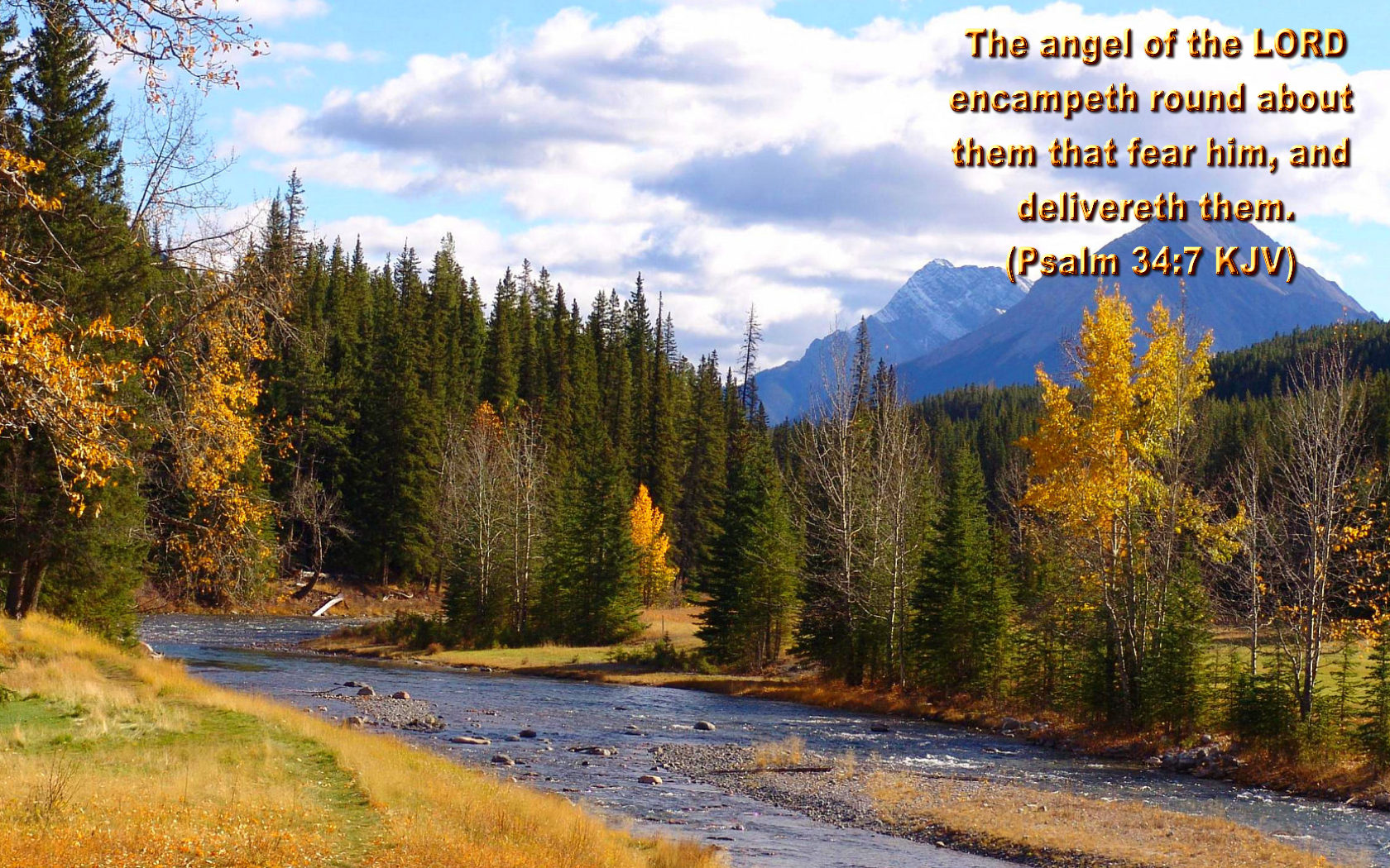 scenic wallpapers bible - photo #14