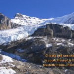 Scenic Wallpapers with Bible Verses 63