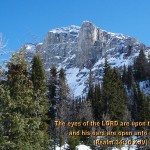Scenic Wallpapers with Bible Verses 66