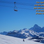 Scenic Wallpapers with Bible Verses 67