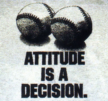 attitude-is-a-decision