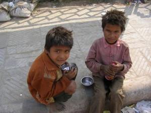 children-on-streets