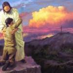 I depend on Jesus