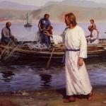 Jesus answers all
