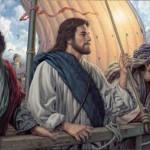 Jesus is the deliverer