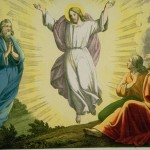 The transfiguration of Jesus Christ