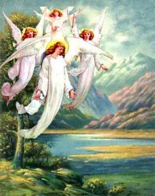 What Happens In Heaven