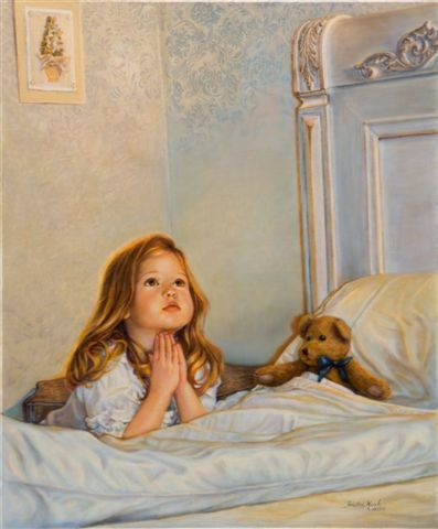 A Childs Prayer