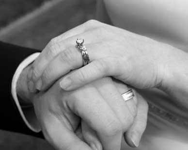 Beatitudes Of Marriage